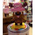 เลโก้จิ๋ว Weagle mini blocks :Tony Tony Chopper