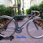 จักรยานเสือหมอบ Araya Diagonale ปี 2014 สีเทา