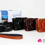 Case กล้อง Olympus XZ-1 XZ-2