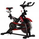 จักรยานออกกำลังกาย Spin Bike รหัสสินค้า : KF-SB9019 (ระบบสายพานปั่นนุ่มเงียบ)