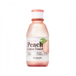 (Pre-order) Skinfood Premium Peach Cotton Toner 175 ml. โทนเนอร์ ทำความสะอาดผิวหน้า