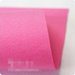 Felt : No.831 (pink) ขนาด 45x36 cm (พร้อมส่ง)