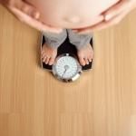 น้ำหนักตัวของคุณแม่ช่วงตั้งครรภ์