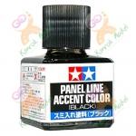 เปิดจอง TA87131 Panel Line Accent Color - Black 40ML
