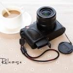 Case กล้อง VR Leica mini M