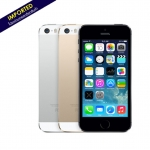 Apple iPhone5s เครื่องนอก ประกัน 3 เดือน