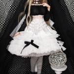 [Pre-Order] Miss Black & White