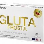 Glata Frosta กลูต้าฟรอสต้า