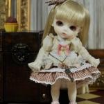 Little Baby Alice