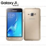 Samsung Galaxy J1 Version 2016 (SM-J120) Gold