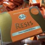 Resis รีซิส ลดน้ำหนักสูตรดื้อยา (10 เม็ด)
