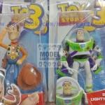 โมเดล ทอย สตอรี่ 3 (Model Toy Story 3) บัซซ์ ไลท์เยียร์ และ วู๊ดดี้