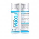 Feora Mousse Cleanser 150 ml. ฟิโอร่า มูส เคลนเซอร์ โฟมล้างหน้าชนิดมูสเข้มข้น
