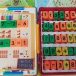 ชุดเรียนรู้คณิตศาตร์ (Mathematics Small World)