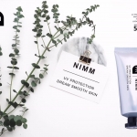 Nimm UV Protection Dream Smooth Skin 14 g. นิมม์ ครีมกันแดด