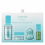 Laneige White Dew Original Ampoule Essence Set ลาเนจ เซทผิวขาว กระจ่างใส