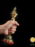 คฑานาคราช รุ่น เบิกทรัพย์บาดาล ปลุกเสก และ อธิฐานจิต ๒๑ วาระ