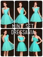 Mint Set