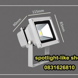 ไฟสปอร์ตไลท์ LED 10w