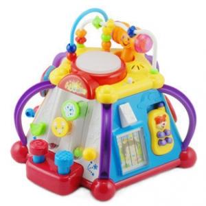 กล่องกิจกรรม (Activity Little Joy Box)