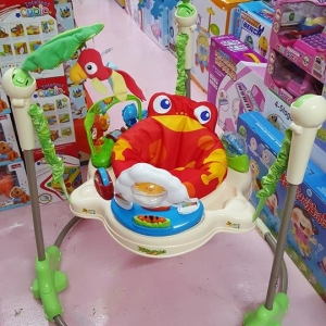 Jumperoo