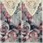 YUMI Roses Floral Maxi Dress thumbnail 4