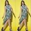 Lipsy Floral Dress Size Uk10 thumbnail 1