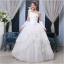 (Pre-Order) ชุดแต่งงาน <สายเดี่ยว> รหัสสินค้า WDL0162 thumbnail 1