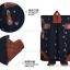 กระเป๋าเป้ยี่ห้อ Super Lover สาวญี่ปุ่นเกาหลีผ้าใบหญิงอังกฤษมินิศิลปะญี่ปุ่น (Preorder) thumbnail 12