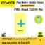 AWEI PowerBank+ชาร์จไร้สาย ความจุ7,000mAh รุ่น P98K (สำหรับ iPhone5 ขึ้นไปและiPad) thumbnail 9