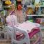 เก้าอี้ทานข้าวเด็ก อเนกประสงค์ 4 in 1 thumbnail 4