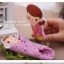 ผ้าสักหลาดเกาหลี ifamily size 1mm ขนาด 45x30 cm/ชิ้น (Pre-order) thumbnail 7
