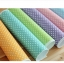 ผ้าสักหลาดเกาหลีลายจุด size dot 1mm ขนาด 45x30 cm /ชิ้น (Pre-order) thumbnail 1
