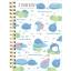 สมุด B6 Jinbesan&Kokujira 2 thumbnail 1
