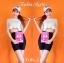 Top Slim Fitting รุ่น Shorto ทอป สลิม ฟิตติ้ง ชอตโตะ กางเกงขาสั้นเก็บพุง thumbnail 12