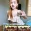 Coffee Honey Milk Scrub Soap by Pink Aura 65 g. สบู่สครับกาแฟนมผึ้ง สบู่+สครับ 2 in 1 thumbnail 8
