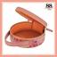VER. 88 Peach Blossom Cosmetic Bag กระเป๋าใส่เครื่องสำอาง thumbnail 4