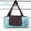 กระเป๋าเก็บอุณหภูมิสะพายไหล่ Sumikko Gurashi สีฟ้า พับเก็บได้ thumbnail 3