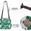 กระเป๋าสะพายข้างยี่ห้อ Super Lover ของแท้ญี่ปุ่นและเกาหลีใต้ผ้าใบมินิมินิน่ารัก มี 5 ลาย (Pre-order) thumbnail 23