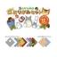 กระดาษออริกามิ My Neighbor Totoro thumbnail 1