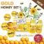 Gold Honey Set โกลด์ ฮันนี่ เซท ชุดตบฝ้า หน้าใส ฆ่าสิว thumbnail 6