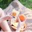 Vit C Soap by Three Brand 80 g. วิตซี โซพ สบู่ส้มสด ผิวเนียน มีออร่า thumbnail 3