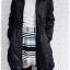 ((ขายแล้วครับ))((คุณCandyจองครับ))ca-2606 เสื้อโค้ทกันหนาวผ้าร่มสีดำ รอบอก36 thumbnail 3