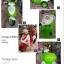 รถมอเตอร์ไซต์แบตเตอรี่ รุ่น LNM632 scoopy I thumbnail 2