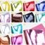ผ้าสักหลาดเกาหลีสีโลหะ size 1.2mm ขนาด 23x29 cm มี 13 สี/ชิ้น (Pre-order) thumbnail 2