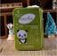Panda Cactus Eye Mask by Necko มาส์คใต้ตาแพนด้า สูตรกระบองเพชร – กล่องเขียว thumbnail 2