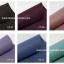 ผ้าสักหลาดเกาหลี สีพื้น 2.0 mm ขนาด 45x36 cm/ชิ้น (Pre-order) thumbnail 3