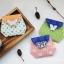 ผ้าสักหลาดเกาหลีลาย Fine Light Traditional size 1mm ขนาด 42x30 cm /ชิ้น (Pre-order) thumbnail 4