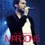 หนังสือโน้ตสำหรับวงดนตรี Maroon 5 Best Band Score thumbnail 1