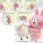 ตุ๊กตาขอบแก้ว Kanahei (พีสึเกะ&อุซากิ) thumbnail 2